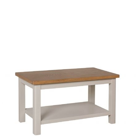 Richmond Painted Oak Small Coffee Table